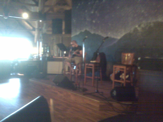 Colorado Grain and Feed Fort Collins CO Open Mic