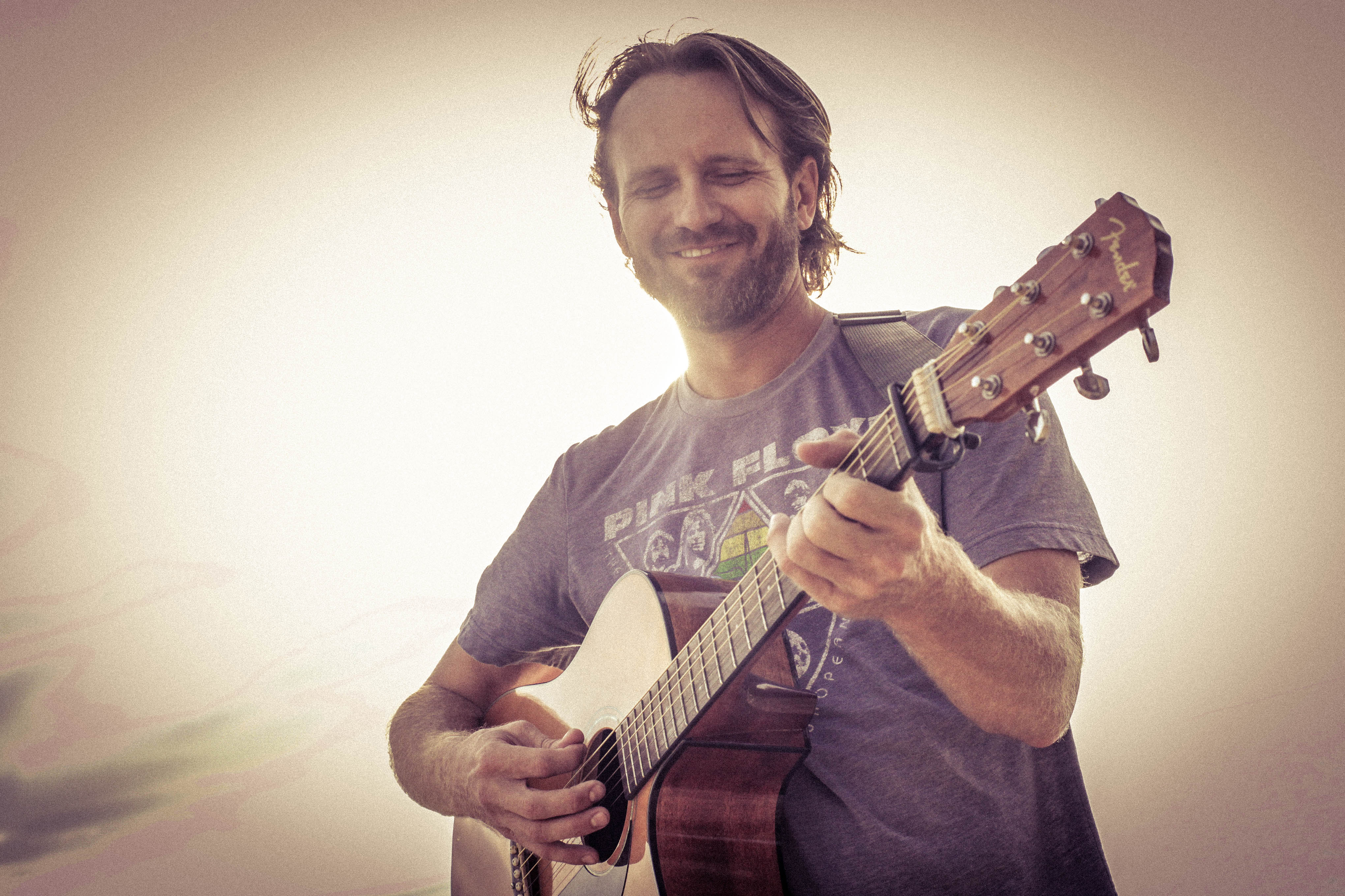 Bio About Chords Of Truth Acoustic Folk Singersongwriter